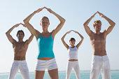 Yo Chi Pilates - Pilates Fusion con Chi Qong y Yoga